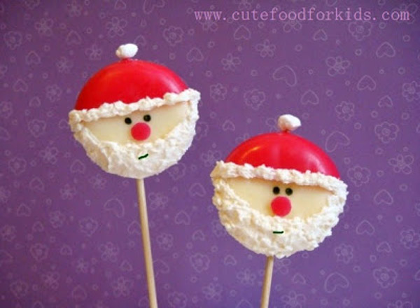 finger-foods-for-a-christmas-party