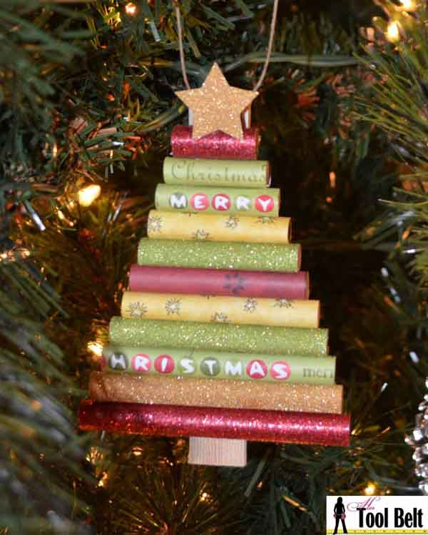 homemade-paper-decorations-for-christmas