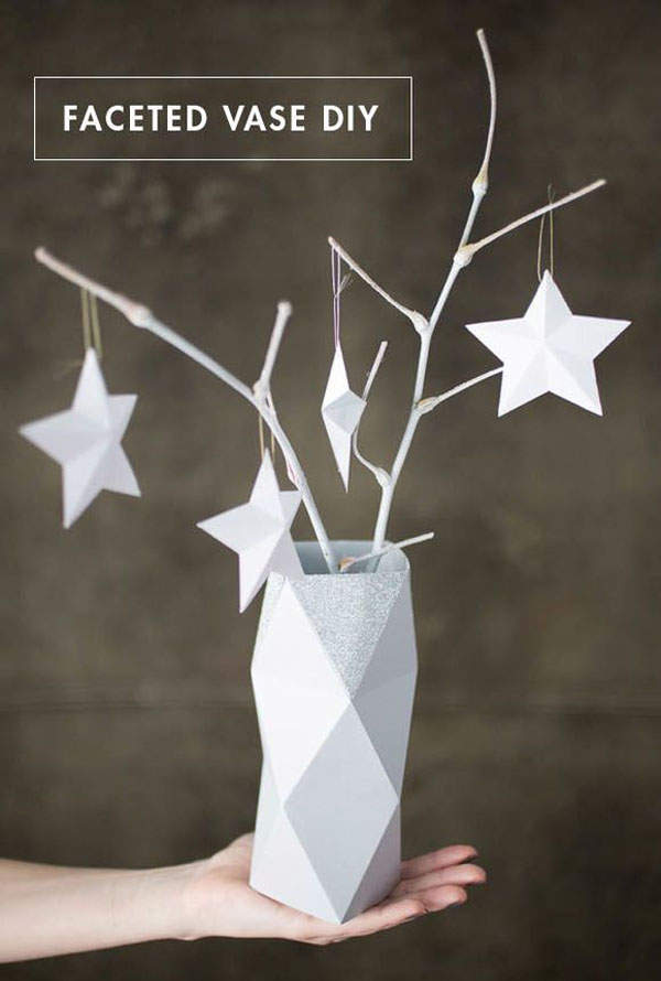 how-to-make-homemade-paper-christmas-decorations