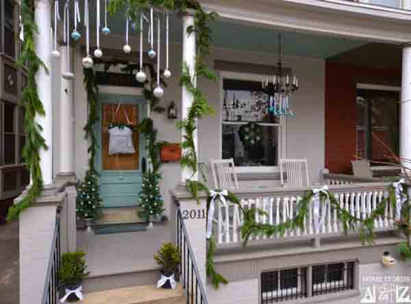 ideas-about-front-porch-christmas-decoration