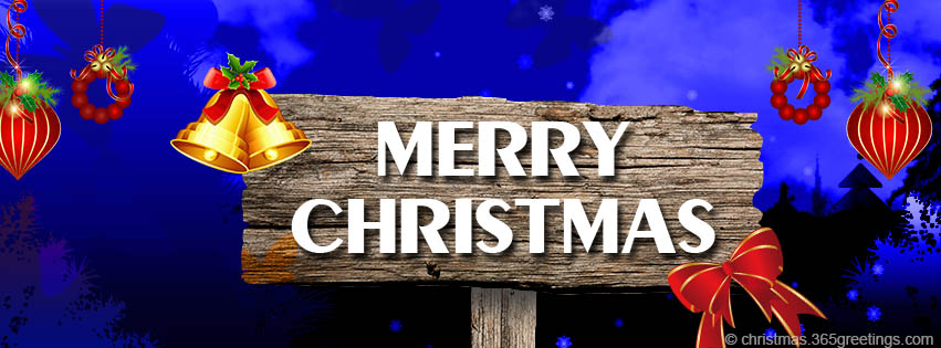 Merry Christmas Facebook Timeline Covers - Christmas Celebration ...