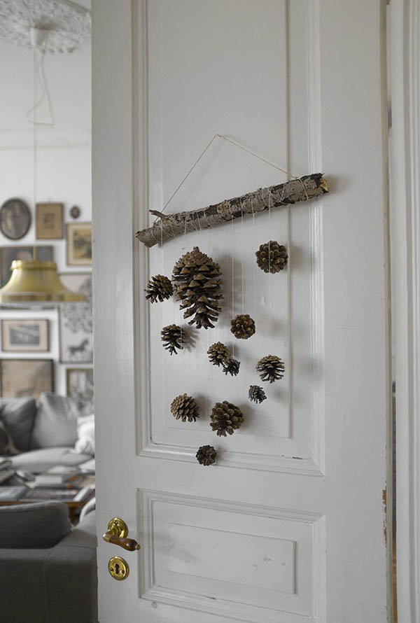 Earth-Friendly Natural Christmas Decorating Ideas ...