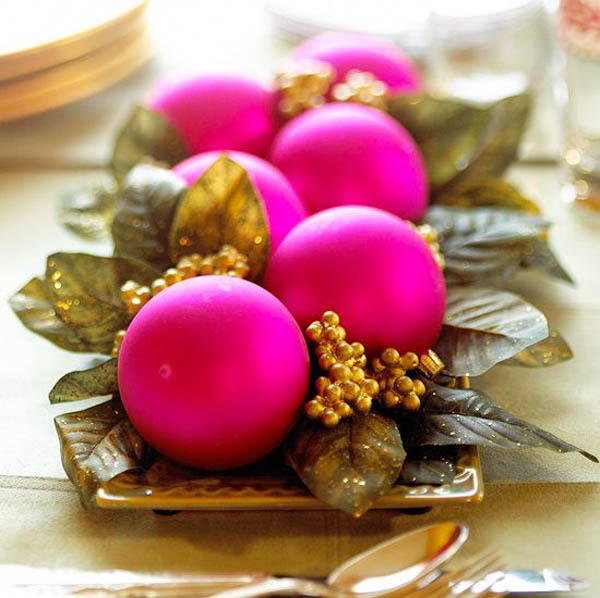 pink-christmas-centerpiece-decorating-ideas