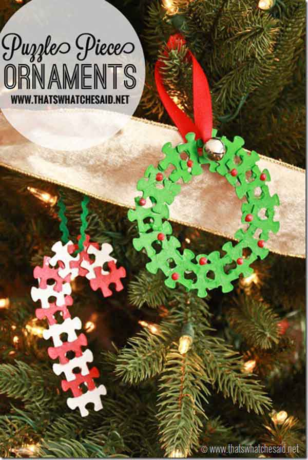 puzzle-piece-ornaments