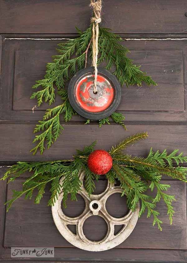 vintage-christmas-decoration-idea