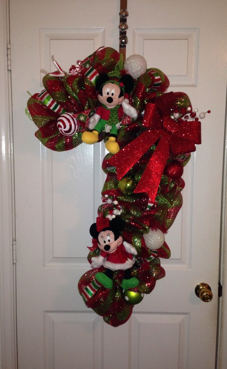 christmas door decoration ideas - Best Christmas Door Decorations