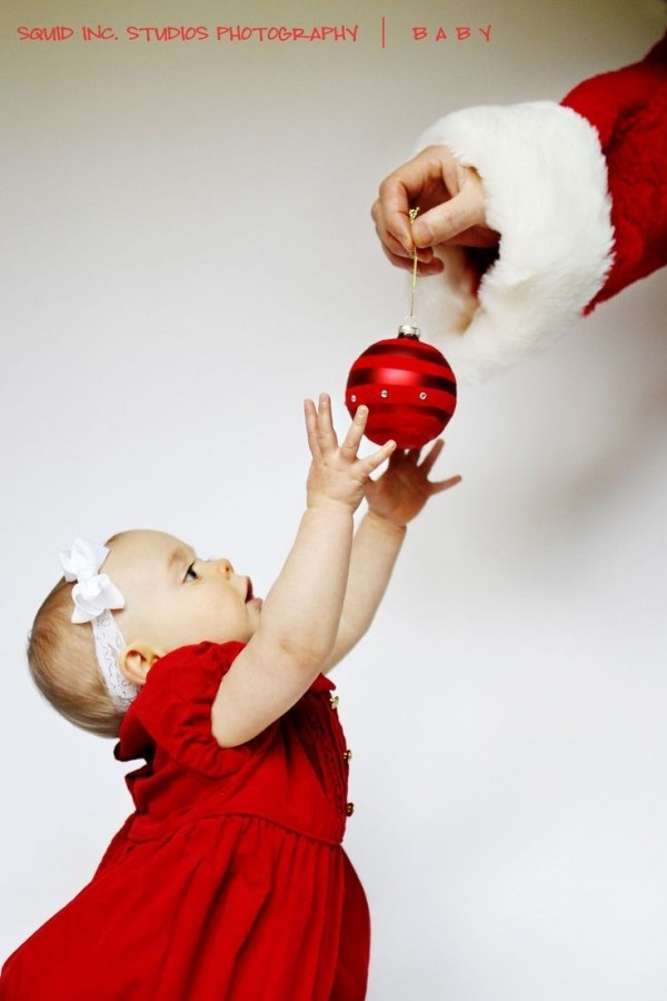 Toddler-with-Santa-hand
