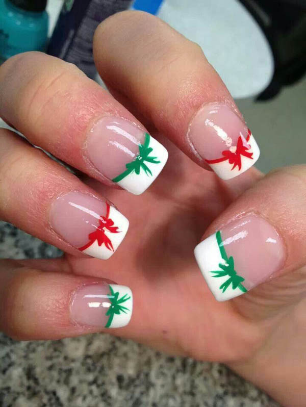 acrylic-nail-designs-for-christmas-ideas