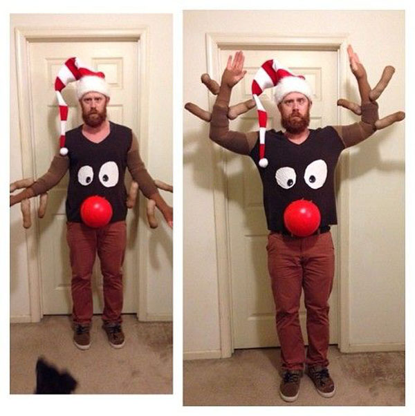 Christmas Halloween Costume Ideas.Stylish Christmas Costume Ideas For Your Holiday Party