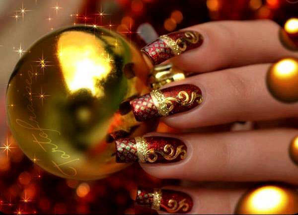 christmas-nail-designs-ideas