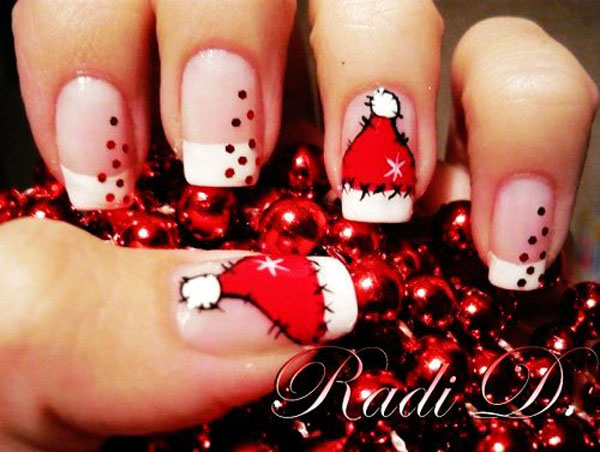 christmas-nail-santa-design-ideas
