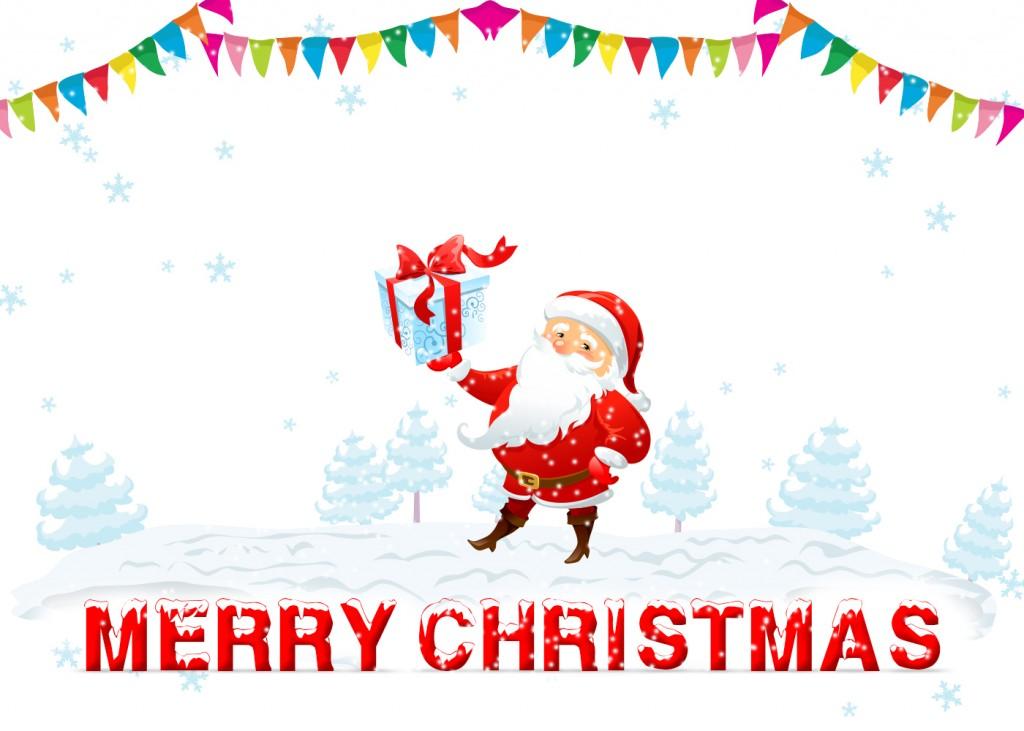 christmas-santa-wallpaper
