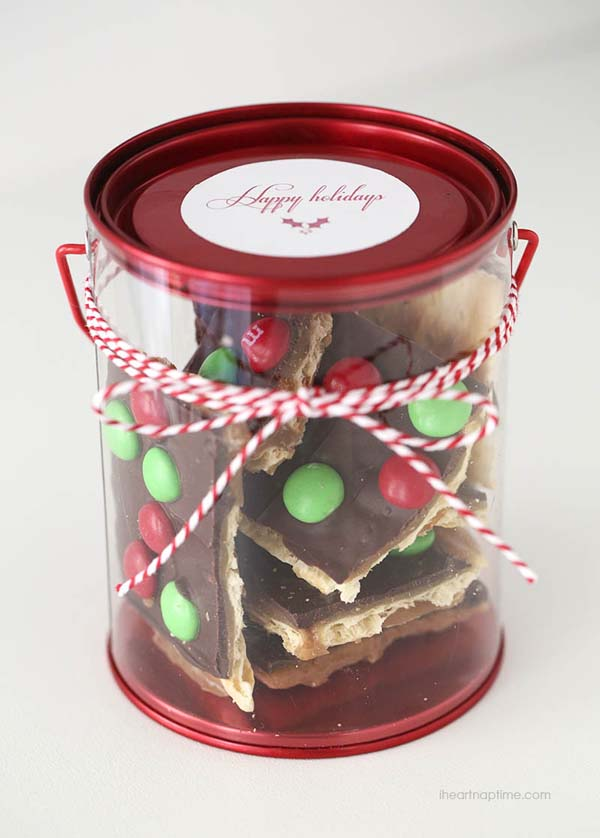 cute-christmas-desserts - Christmas Celebration - All about Christmas