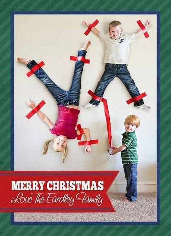 cute-creative-funny-holiday-photos