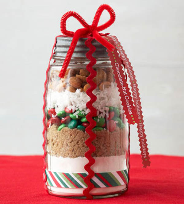 26 homemade christmas gift ideas to get this holiday christmas homemade food edible christmas gift ideas 3 forumfinder Images