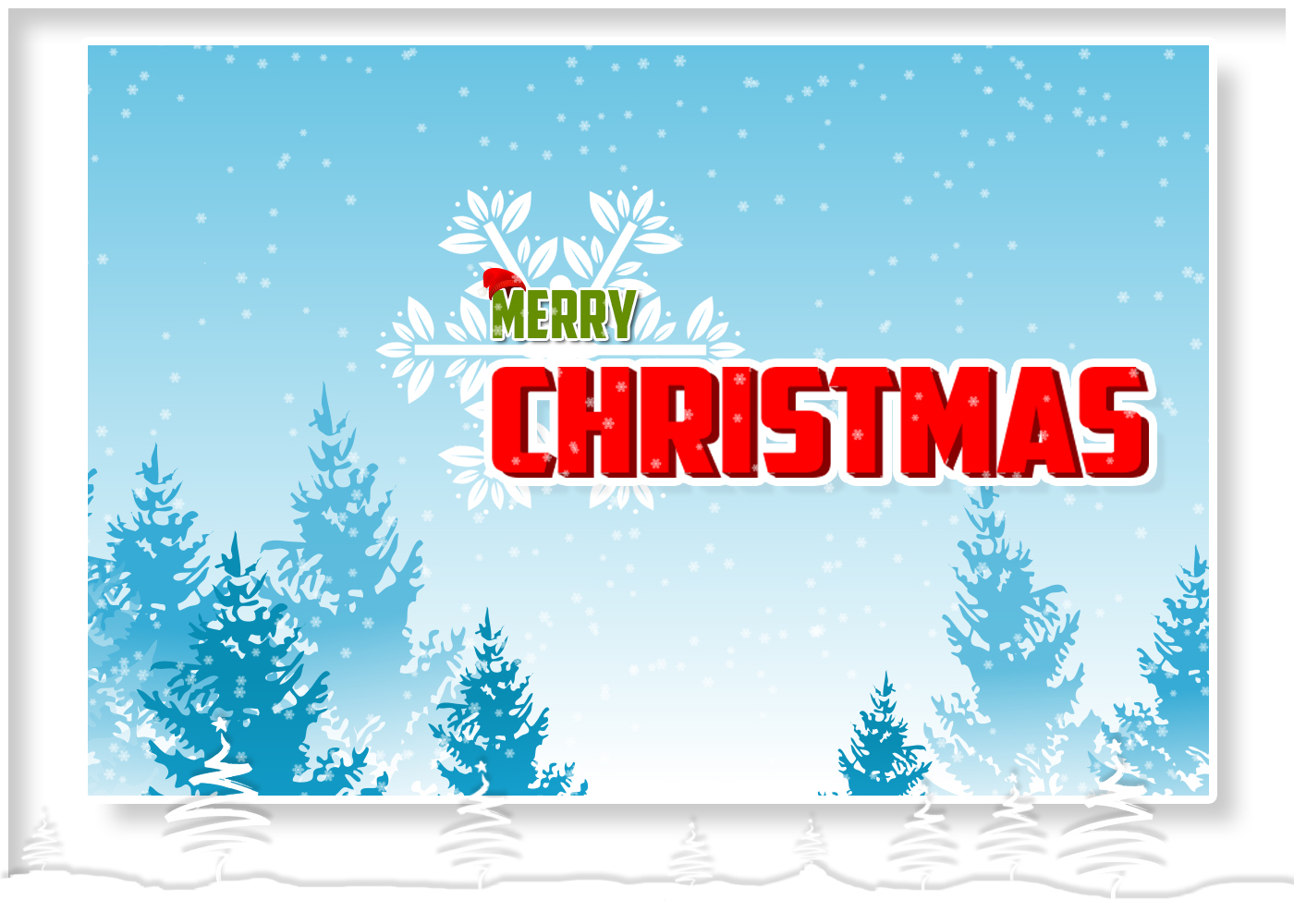 Merry Christmas Wallpaper.Free Merry Christmas Wallpapers And Desktop Background
