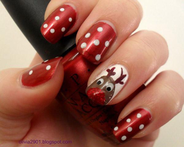 nail-designs-for-christmas