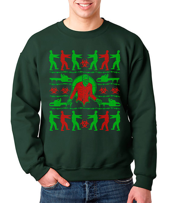 20 Funny And Cute Jumpers To Flaunt This Christmas - Christmas ...