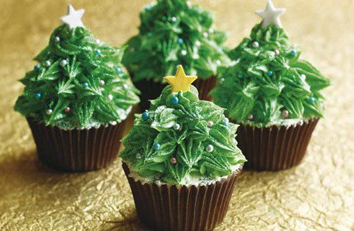Christmas Party Food Ideas 4