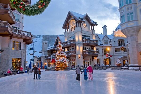 Christmas In Colorado.Colorado Christmas Celebration All About Christmas