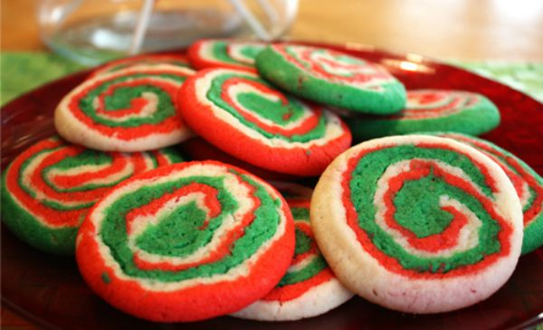36 Easy Christmas Cookie Recipes To Try This Year Christmas