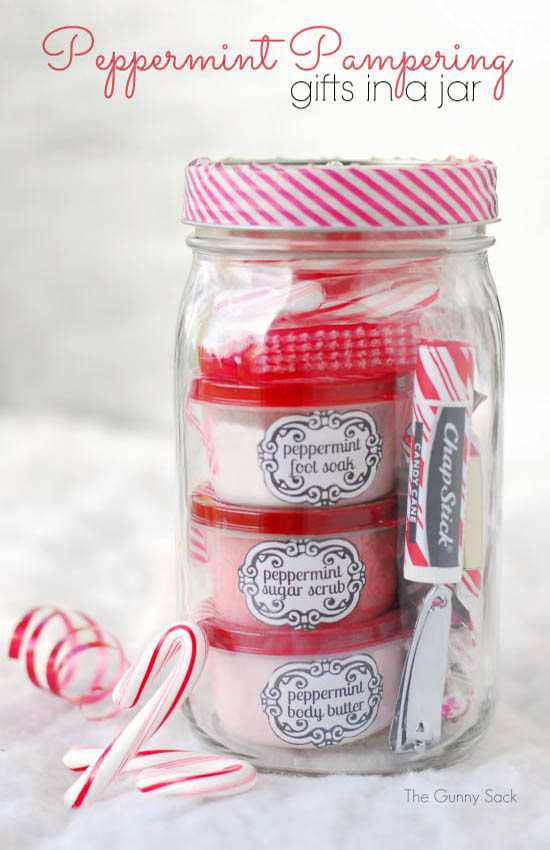 Everyone would love this simple yet amazing pampering Christmas party favors. everyone would surely love you after the christmas party!