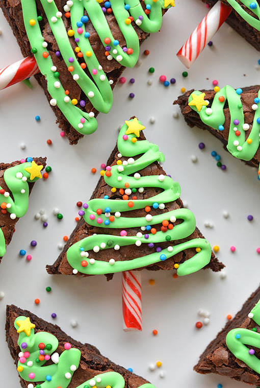 Christmas party food ideas you should try this year for Christmas cookies to make for gifts