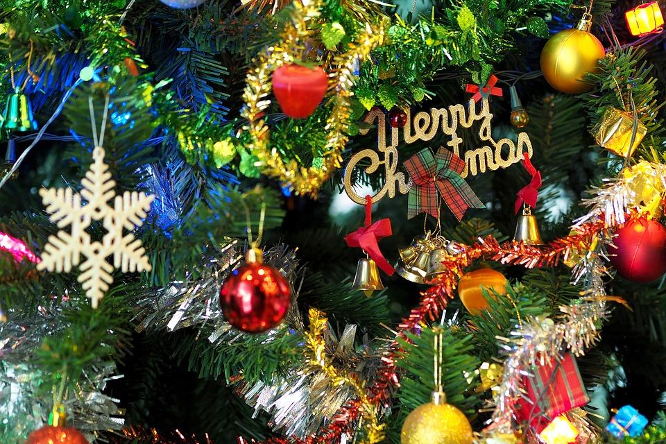 Jesus Christmas Lights