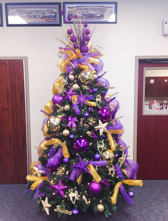top purple christmas trees decorations christmas celebration all