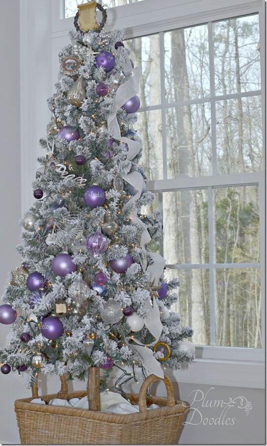 Making Christmas Balls