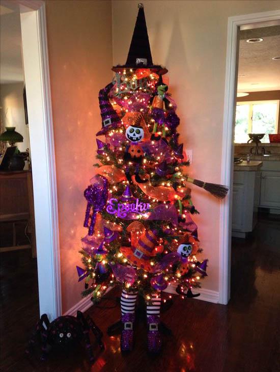 Top Purple Christmas Trees Decorations Christmas Celebration