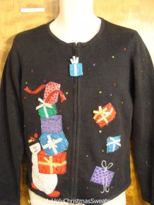 ugly christmas sweater for women