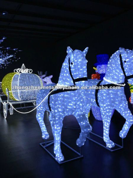 14 led outdoor christmas decorations christmas celebration for Led outdoor christmas ornaments