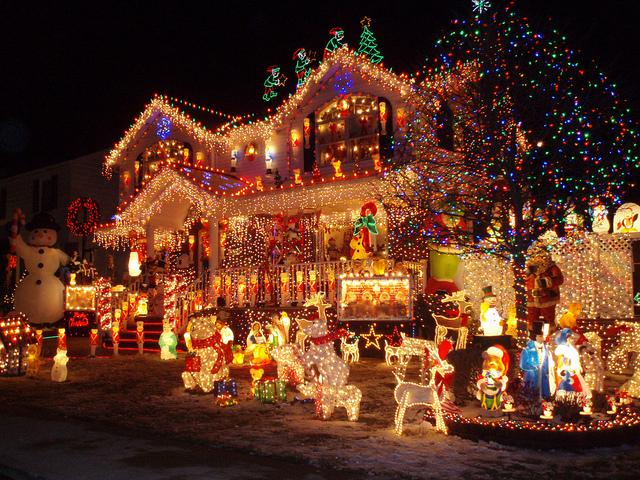 christmas christmas decorations outdoor christmas lights favim_com 288254 - Where To Find Outdoor Christmas Decorations