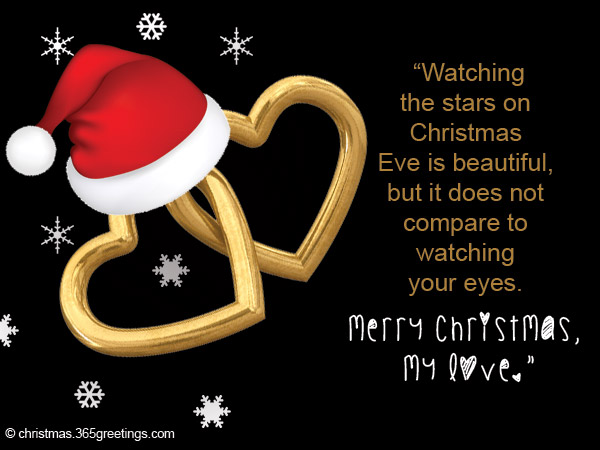 Christmas messages for girlfriend christmas celebration all romantic christmas wishes for girlfriend m4hsunfo