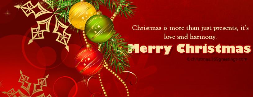 Christmas Facebook Cover Photo.Top Christmas Facebook Covers For Timeline Christmas