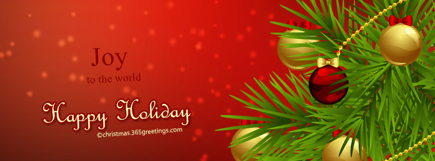 Top Christmas Facebook Covers for Timeline - Christmas Celebration ...