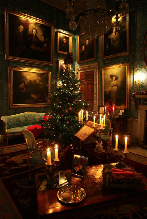 victorian christmas decorations 16