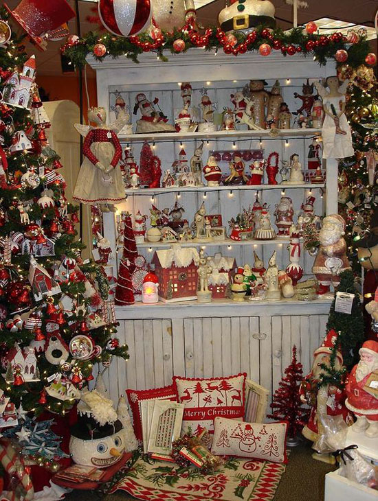 Top 40 Victorian Christmas Decorations To Get You Started Christmas Celebration All About Christmas
