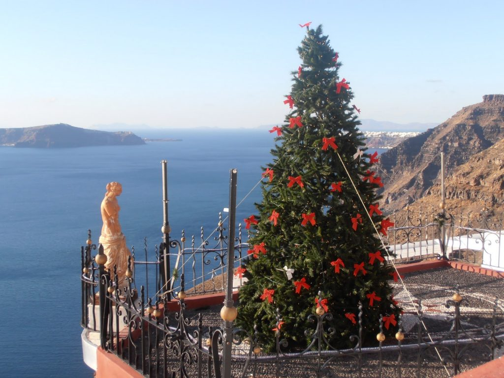 Christmas Honeymoon Destinations