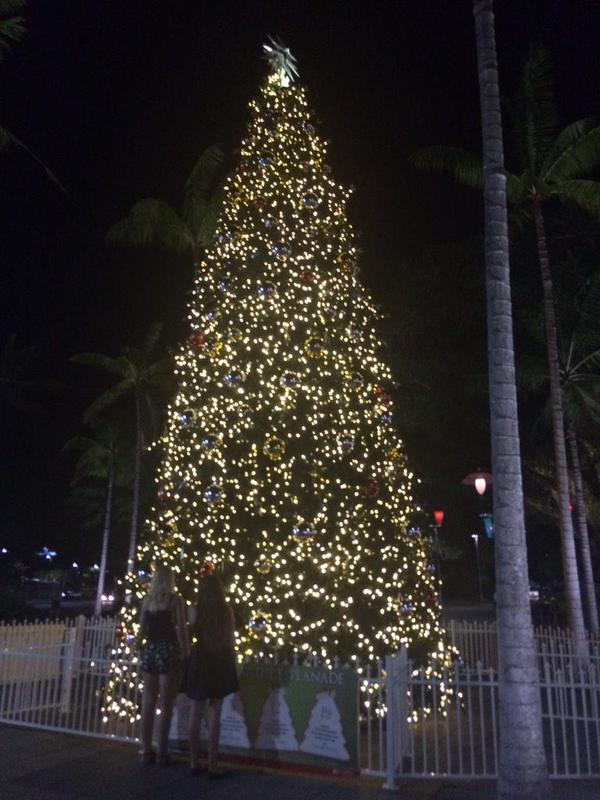 cairns - Best Places To Go For Christmas
