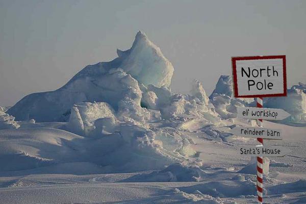 North Pole, New York