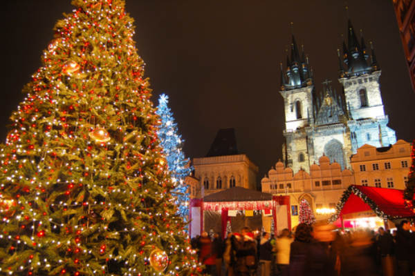 10 Best Places To Visit In Europe During Christmas - Christmas ...