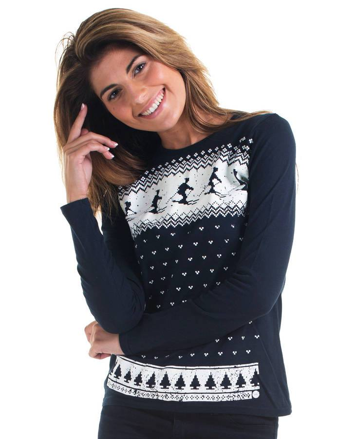 8 Must Have Christmas Jumpers For Women