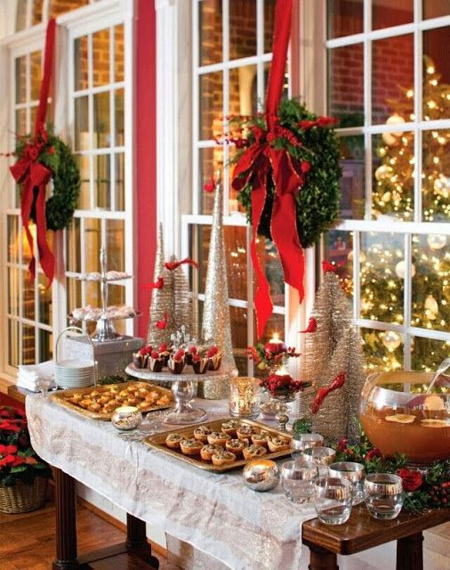 Best Christmas Theme Party Idea Celebrations