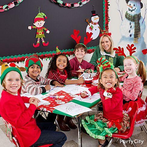 Best Christmas Theme Party Idea Celebrations