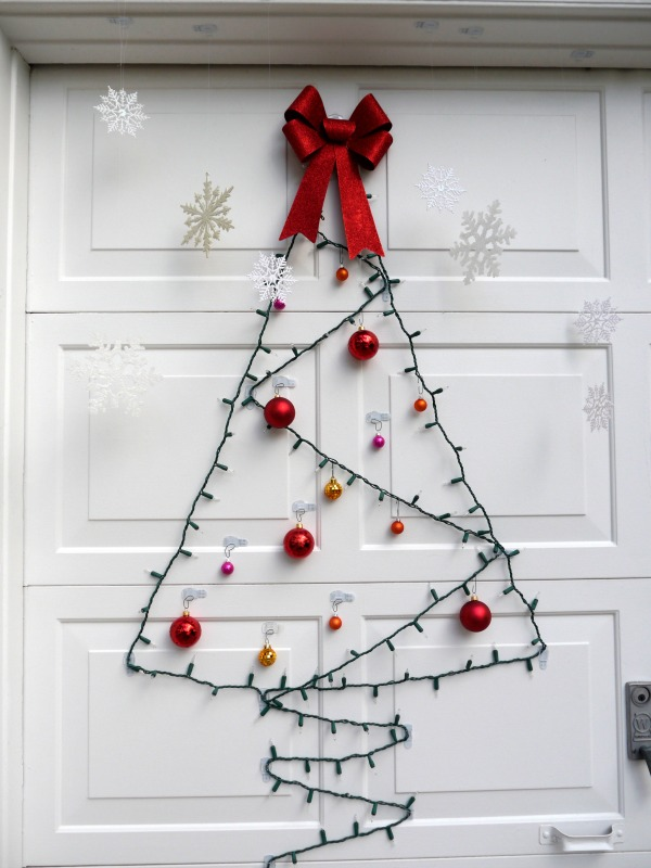 Top 15 Most Innovative Christmas Tree Crafts
