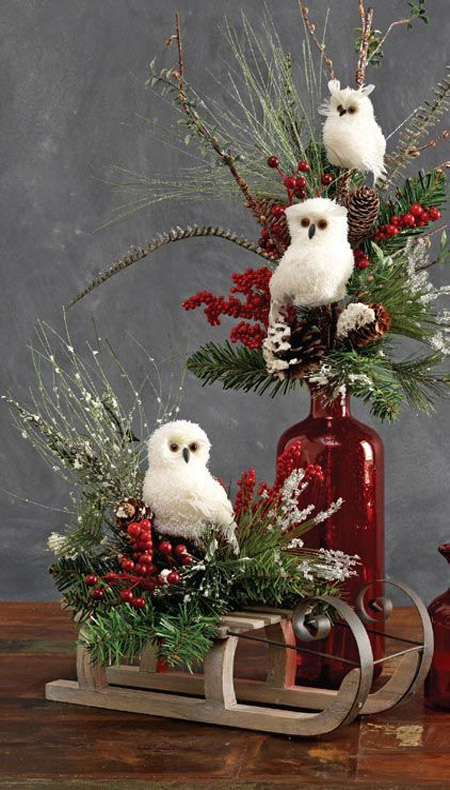 christmas decorations pinterest 06
