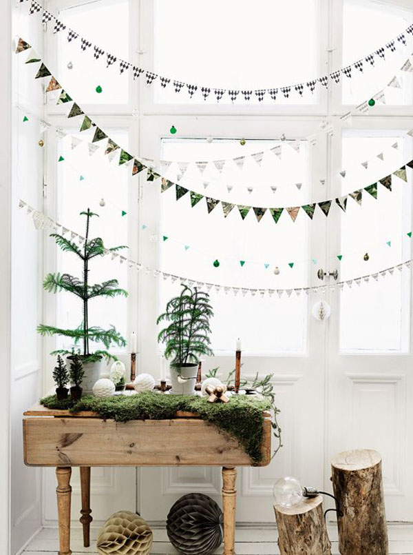 Most Popular Christmas Decorations On Pinterest Christmas Celebrations