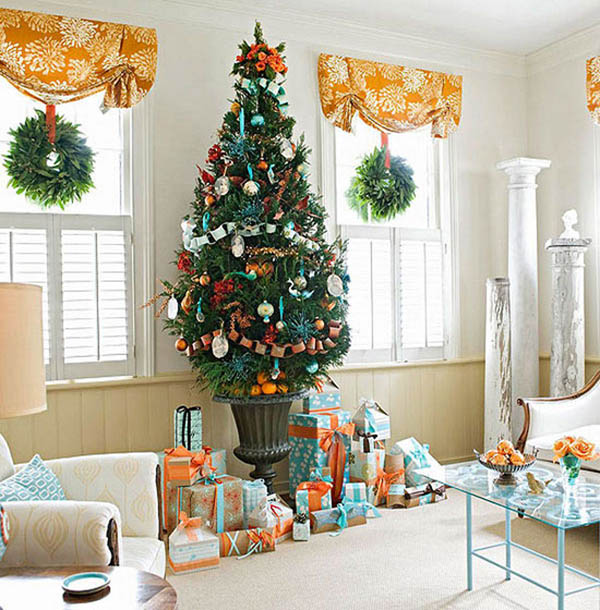 christmas-living-room-decorations-08
